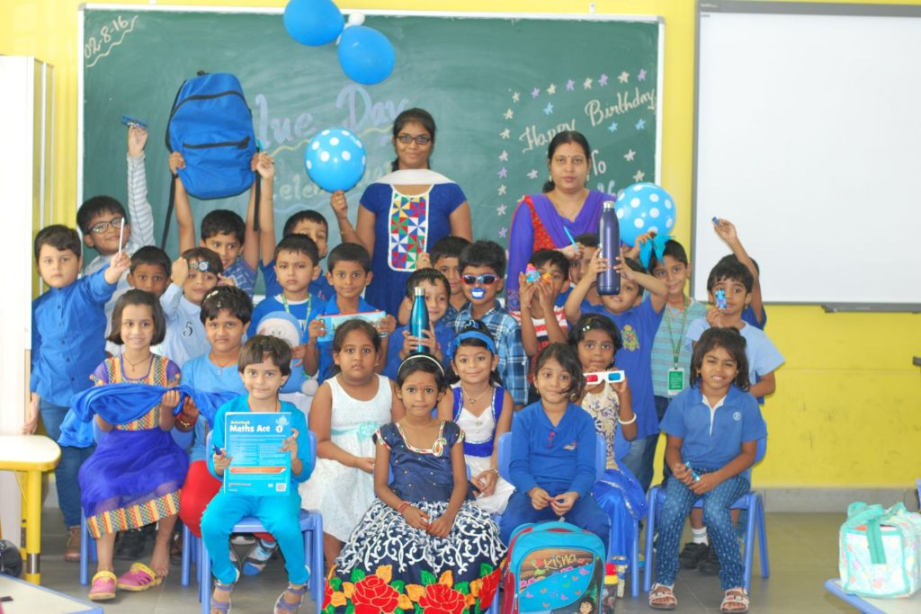 Blue Day Celebrations (6)