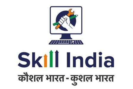 Student's website got selected for top 15 websites in Skill India Program